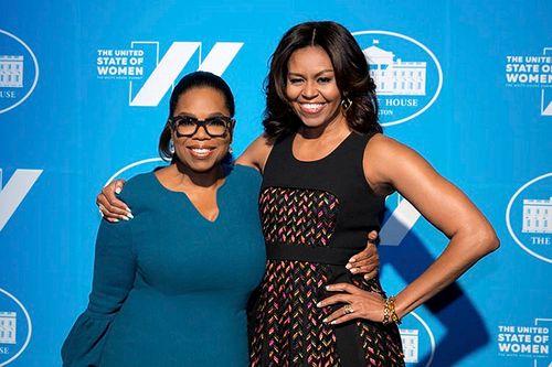 Nữ hoàng truyền hình Oprah Winfrey và hành trình trở thành tỷ phú - Ảnh 3
