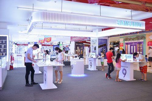 """VinPro, Samsung, Vietnamobile tạo """"Liên minh không tưởng"""": Lợi nhất là khách hàng - Ảnh 3"""
