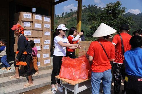 Đoàn thiện nguyện dự án xây dựng trường tiểu học Tà Moong tổ chức lễ khánh thành trước thềm năm học mới - Ảnh 6