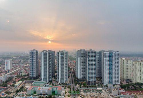 Căn hộ cao cấp Hà Nội tiếp tục hút khách dịp cuối năm 2018 - Ảnh 1