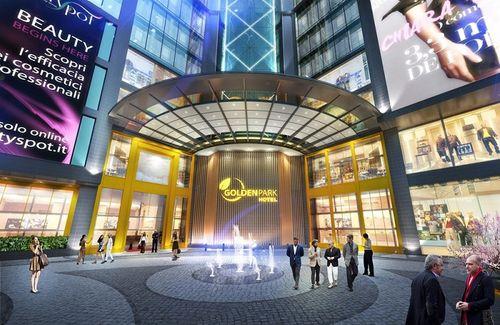 Mở bán Golden Park – Căn hộ đẳng cấp trong quần thể khách sạn 4 sao - Ảnh 2