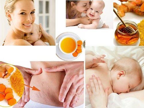 Uống tinh bột nghệ hỗ trợ sức khỏe, làm đẹp, giảm cân siêu hiệu quả - Ảnh 2