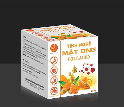 Uống tinh bột nghệ hỗ trợ sức khỏe, làm đẹp, giảm cân siêu hiệu quả - Ảnh 3