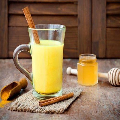 Uống tinh bột nghệ hỗ trợ sức khỏe, làm đẹp, giảm cân siêu hiệu quả - Ảnh 1