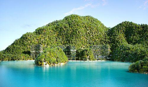 5 điểm nhấn của tổ hợp nghỉ dưỡng 5 sao trên đảo Cát Bà - Ảnh 6