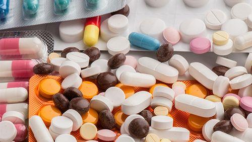 Đình chỉ lưu hành thuốc không đạt tiêu chuẩn chất lượng - Ảnh 1