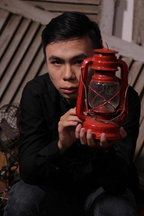 Đạo diễn trẻ Đổng Tường: Hoài niệm để bắt đầu - Ảnh 1