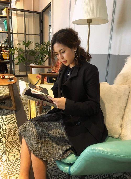 """CEO Tuệ Lương: """"Với tôi lửa kinh doanh chưa từng """"Nguội"""" - Ảnh 3"""