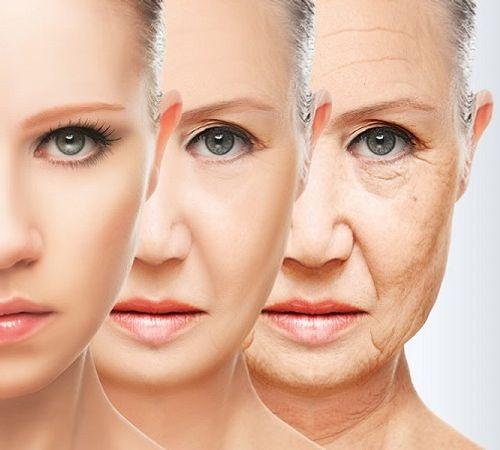 Tại sao da bắt đầu xuất hiện lão hóa ở độ tuổi 30 - Góc nhìn của bác sỹ viện thẩm mỹ D'Vincy - Ảnh 1