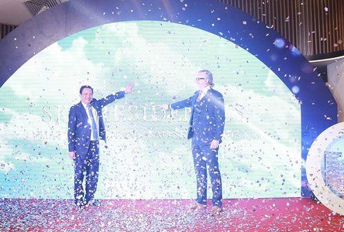 100% khách hàng tham dự sự kiện Tri Ân hài lòng về dự án Kosmo Tây Hồ - Ảnh 1