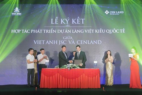 Dự án Làng Việt kiều quốc tế Hải Phòng: 100% sản phẩm đợt 1 được đăng ký mua trong ngày ra mắt - Ảnh 1