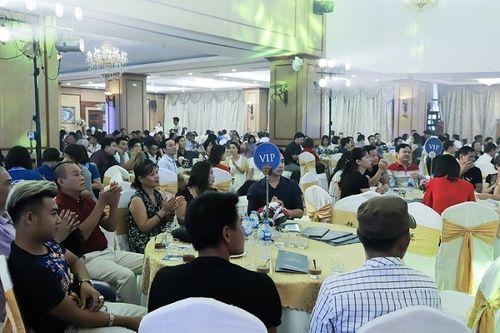 Dự án Làng Việt kiều quốc tế Hải Phòng: 100% sản phẩm đợt 1 được đăng ký mua trong ngày ra mắt - Ảnh 2