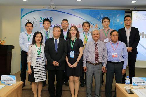"""JCT chọn Việt Nam là điểm đến đầu tiên cho hội thảo """"Công nghệ y tế thông minh"""" - Ảnh 2"""
