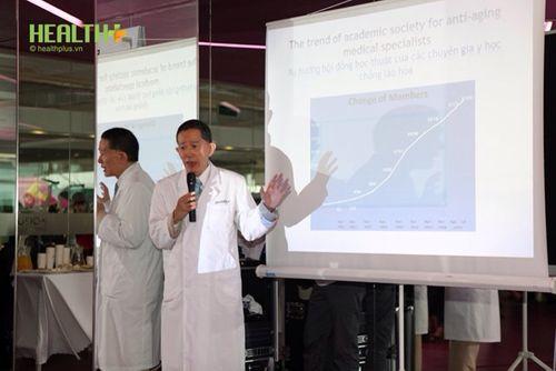 """Phẫu thuật Robot """"trị"""" ung thư tiền liệt tuyến cho bác sĩ người Nhật - Ảnh 2"""