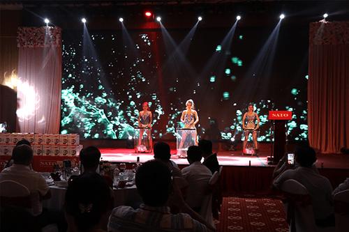 """Hội nghị khách hàng tại Bắc Ninh: """"Chia sẻ thành công - Đồng hành lợi ích"""" - Ảnh 4"""