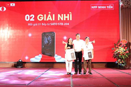 """Hội nghị khách hàng tại Bắc Ninh: """"Chia sẻ thành công - Đồng hành lợi ích"""" - Ảnh 6"""
