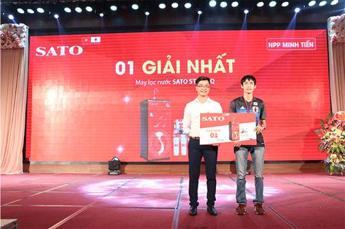 """Hội nghị khách hàng tại Bắc Ninh: """"Chia sẻ thành công - Đồng hành lợi ích"""" - Ảnh 7"""