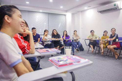 Khóa học toàn diện 4 kỹ năng: Ứng dụng trong công việc và học tập - Ảnh 3