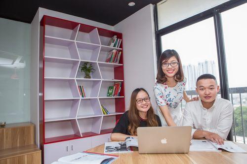 Khóa học toàn diện 4 kỹ năng: Ứng dụng trong công việc và học tập - Ảnh 1