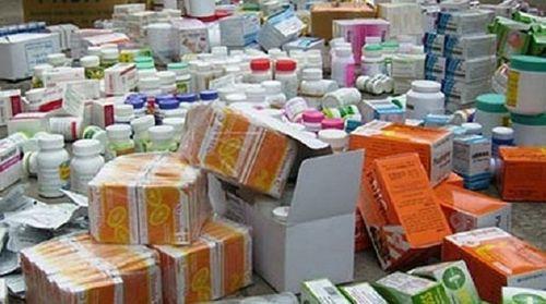 Tăng cường đấu tranh chống buôn lậu nhóm hàng dược phẩm, mỹ phẩm - Ảnh 1