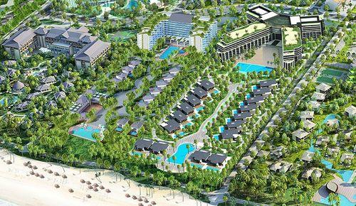 Vì sao Bất động sản Việt Nam ngày càng hấp dẫn giới đầu tư nước ngoài? - Ảnh 2