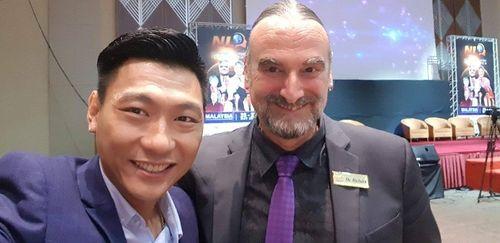 Tony Phạm – bắt đầu từ con số 0 để trở thành bậc thầy NLP - Ảnh 2
