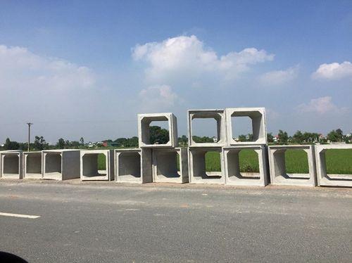 Thi công thần tốc tại tuyến đường trục phía Nam Hà Nội - Ảnh 4