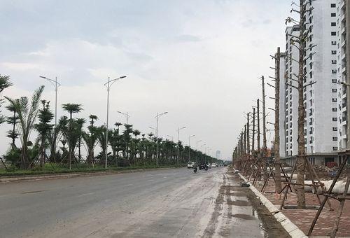 Thi công thần tốc tại tuyến đường trục phía Nam Hà Nội - Ảnh 5