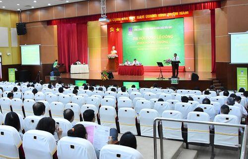 Ông Nguyễn Tiến Vinh được bầu làm Chủ tịch HĐQT, ông Lê Cự Tân làm Tổng giám đốc PVFCCo - Ảnh 2