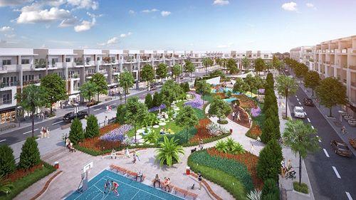 Him Lam Green Park  – Đô thị hoàn chỉnh tiên phong tại Bắc Ninh - Ảnh 2