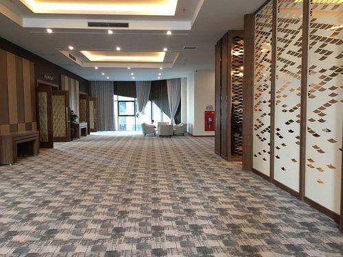 Cận cảnh Tổ hợp Chung cư cao cấp và khách sạn 5 sao khánh thành ngày 10/1/2019 của Tập đoàn Mường Thanh - Ảnh 2