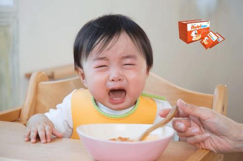 999 vấn đề về sức khỏe trẻ nhỏ - Mẹ hỏi chuyên gia trả lời - Ảnh 1