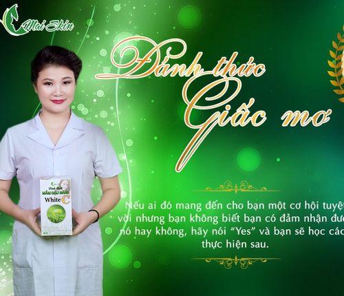 Doanh nhân Nguyễn Mai: Hành trình từ cô giáo dạy tiếng Anh đến chuyên gia ngành dược phẩm Việt Nam - Ảnh 8