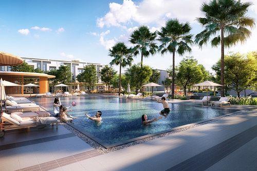 Quảng Ngãi: Sắp sửa đón dự án khu dân cư kiểu mẫu - Ảnh 1