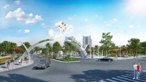 BĐS Bắc Ninh: Nóng lòng chờ đón lễ ra mắt khu đô thị Him Lam Green Park - Ảnh 1