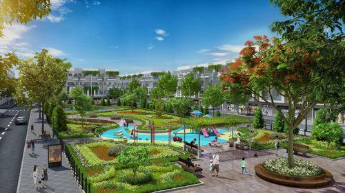 BĐS Bắc Ninh: Nóng lòng chờ đón lễ ra mắt khu đô thị Him Lam Green Park - Ảnh 3