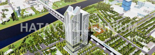DSEATECH GROUP tổng thầu cơ điện thi công dự án tòa tháp đôi 45 tầng Millennium Thiên Niên Kỷ - Ảnh 1