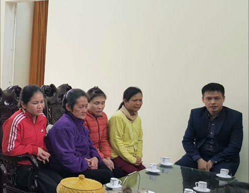 Quỹ học bổng tài năng TMS Group: Chắp cánh ước mơ tri thức cho các học sinh vượt khó học giỏi tại Vĩnh Phúc - Ảnh 3