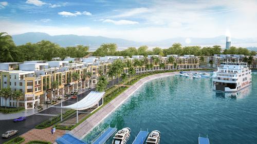 Tuần Châu Marina: Vị trí đẳng cấp hấp dẫn đầu tư  - Ảnh 3