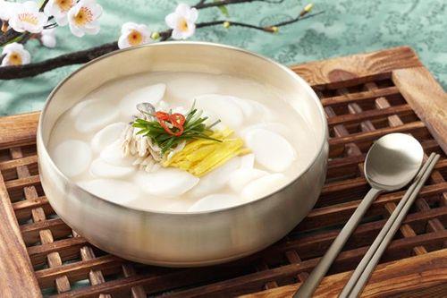 Khởi động Lễ hội Văn hóa và Ẩm thực Tết Việt – Tết Hàn 2019 - Ảnh 1