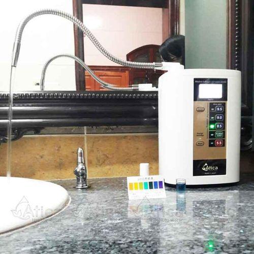 Uống nước điện giải Atica - Bí quyết nạp năng lượng cho mùa tiệc tùng cuối năm - Ảnh 4