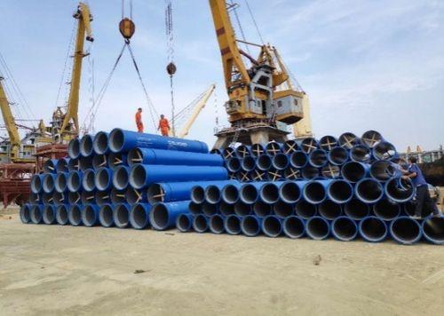 Ống gang cầu XINXING phục vụ rộng rãi trong ngành cấp nước tại Đông Nam Á - Ảnh 6