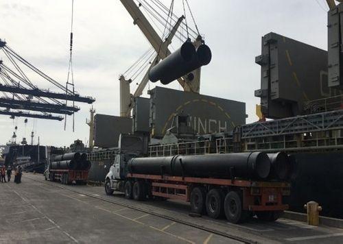 Ống gang cầu XINXING phục vụ rộng rãi trong ngành cấp nước tại Đông Nam Á - Ảnh 7