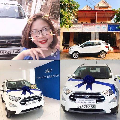 Nữ sinh 9X mua ô tô, thu nhập trăm triệu nhờ kinh doanh online - Ảnh 8