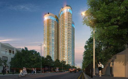 Skyview Plaza – Giải tỏa cơn khát bất động sản trục đường Giải Phóng - Ảnh 2