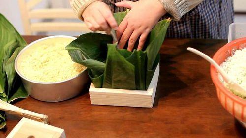 Cách làm bánh chưng xanh cho ngày Tết thêm trọn vẹn - Ảnh 3