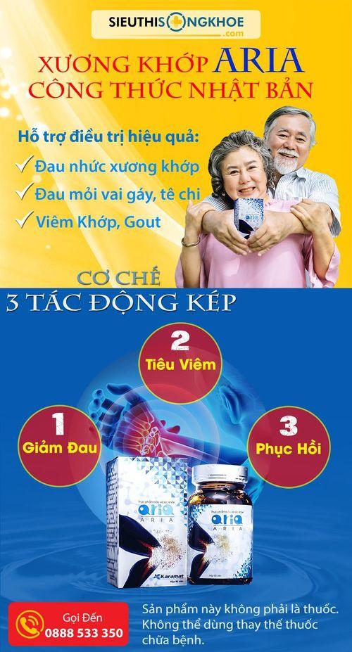 3 bài thuốc dân gian chữa đau vai gáy hiệu nghiệm - Ảnh 4