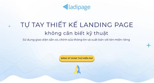 Ladipage, DesignBold, Fchat và các công cụ hỗ trợ kinh doanh online - Ảnh 1