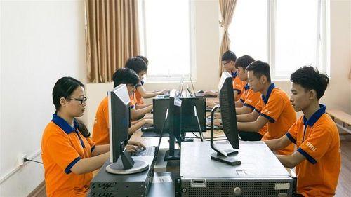 Đào tạo kỹ năng thực hành CNTT ngay từ ghế nhà trường - Ảnh 4