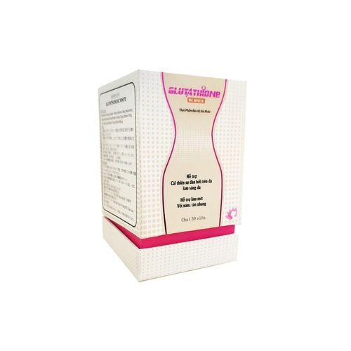 """Glutathione BC White loại bỏ """"mặt nạ thai kỳ"""" được nhiều mẹ tin chọn - Ảnh 2"""